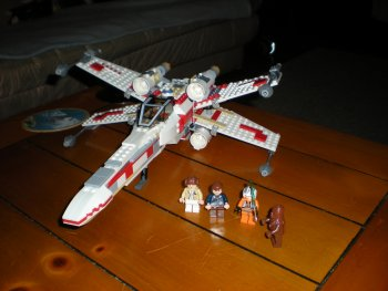 X-Wing Extended